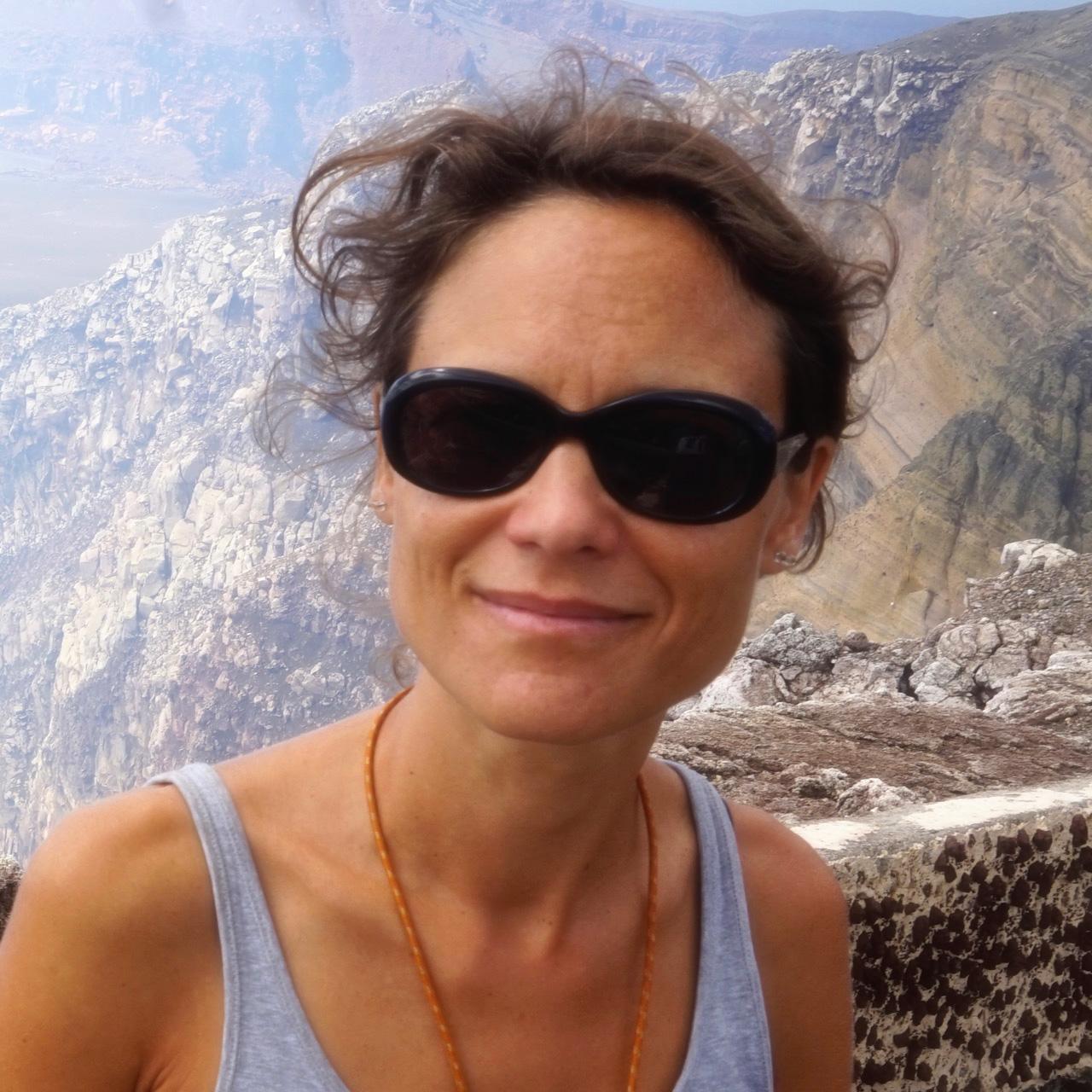 Sonia Sauvette